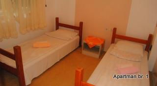 Apartmani Maki - Vrnjačka Banja Apartmani