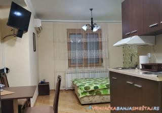 Apartman Marinković - apartmani u Vrnjačkoj Banji
