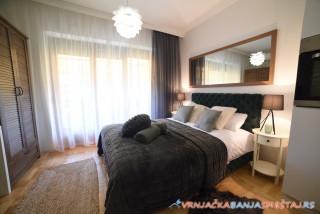 Apartman MATOVIĆ - apartmani u Vrnjačkoj Banji