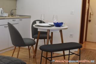 Apartman MATOVIĆ - Vrnjačka Banja Apartmani