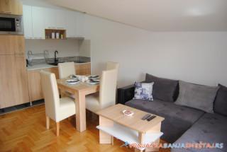 Apartman Mihailović - Vrnjačka Banja Apartmani