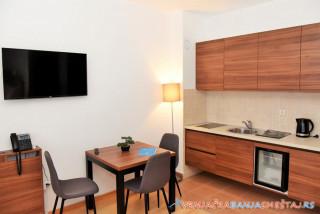 Apartman Mila Komfor - apartmani u Vrnjačkoj Banji