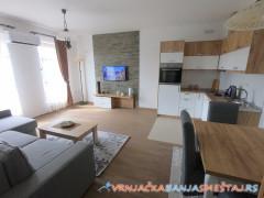 Apartman Mila LUX - apartmani u Vrnjačkoj Banji
