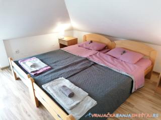Apartman Mila - Vrnjačka Banja Apartmani