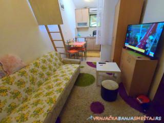 Apartman Milosija - Centar - apartmani u Vrnjačkoj Banji