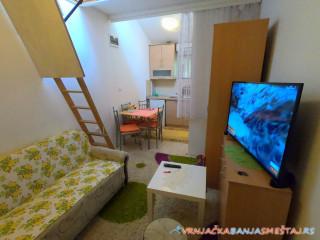 Apartman Milosija - Centar - Vrnjačka Banja Apartmani