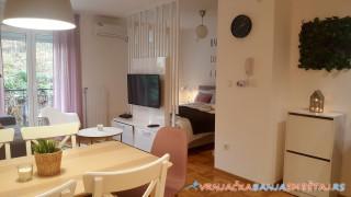 Apartman  Milovanović kod picerije Master - apartmani u Vrnjačkoj Banji