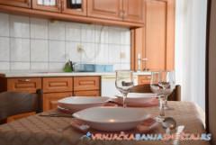 Apartmani Milovanović - Vrnjačka Banja Apartmani