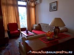 Apartman MIMI CENTAR - Vrnjačka Banja Apartmani