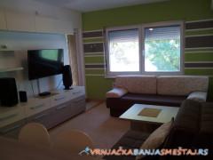 Apartman Minjon - apartmani u Vrnjačkoj Banji