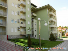 Apartman Mira LUX - apartmani u Vrnjačkoj Banji