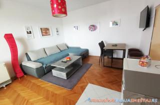 Apartman MK - apartmani u Vrnjačkoj Banji