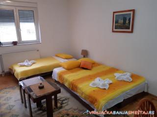 Apartman Mond - apartmani u Vrnjačkoj Banji