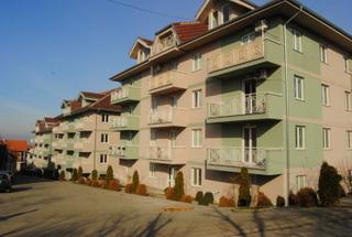 Apartman Nadežda - Vrnjačka Banja Apartmani