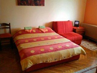 Apartman Nađa - apartmani u Vrnjačkoj Banji