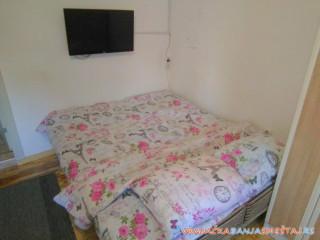 Apartman NATALI - apartmani u Vrnjačkoj Banji