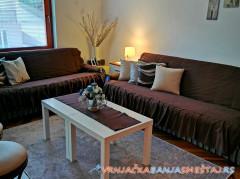 Apartman Neven - apartmani u Vrnjačkoj Banji