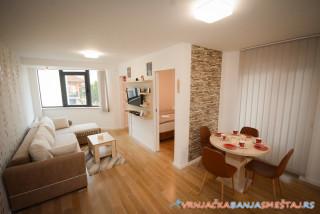Apartman NIKA - apartmani u Vrnjačkoj Banji