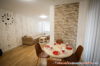 Apartman NIKA - Vrnjačka Banja Apartmani