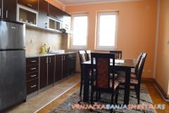Apartman Nikolaj 1 - Vrnjačka Banja Apartmani