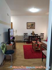 Apartman Nikoleta - Vrnjačka Banja Apartmani