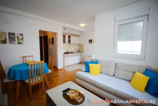 Apartman Nikolina - apartmani u Vrnjačkoj Banji