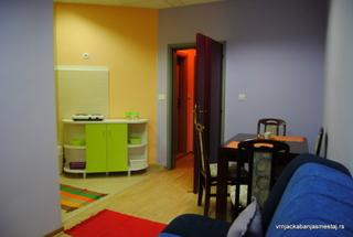 Apartman Nota - Vrnjačka Banja Apartmani