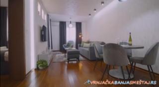Apartman Novak Lux - Vrnjačka Banja Apartmani
