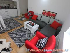 Apartman OAZA - apartmani u Vrnjačkoj Banji