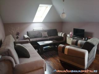 Apartman ODMOR - apartmani u Vrnjačkoj Banji
