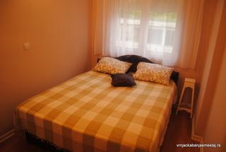 Apartman OLGA - apartmani u Vrnjačkoj Banji