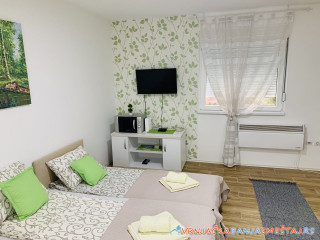 Apartman ''OMNIA'' - apartmani u Vrnjačkoj Banji