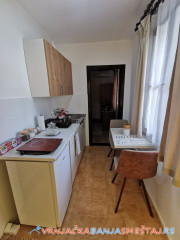 Apartman Opanak - Vrnjačka Banja Apartmani