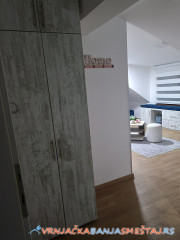 Apartman Paris - Vrnjačka Banja Apartmani