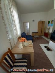 Apartman PATRIA - Vrnjačka Banja Apartmani
