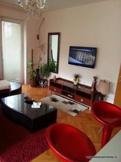 Apartman Petra - apartmani u Vrnjačkoj Banji