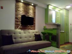 Apartman Petrovic - apartmani u Vrnjačkoj Banji