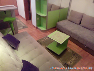Apartman Petrovic - Vrnjačka Banja Apartmani