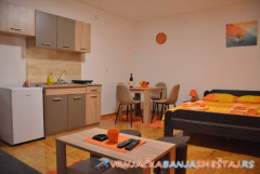 Apartmani Radmanovac - apartmani u Vrnjačkoj Banji