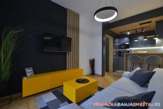 Apartman Ragioniere - Vrnjačka Banja Apartmani