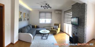 Apartman Rakezić - apartmani u Vrnjačkoj Banji