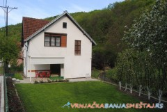 Apartman sa garažom - Vrnjačka Banja Apartmani