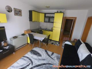 Apartman Rujna zora - Vrnjačka Banja Apartmani