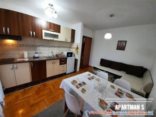Apartman S - Vrnjačka Banja - apartmani u Vrnjačkoj Banji