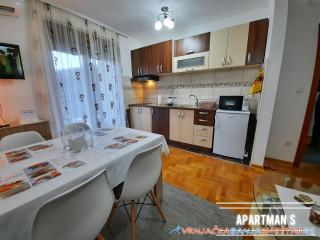 Apartman S - Vrnjačka Banja - Vrnjačka Banja Apartmani