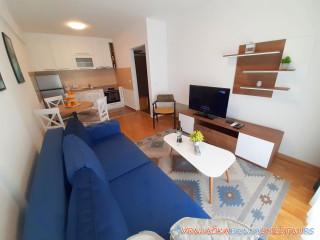Apartman Sana - Vrnjačka Banja Apartmani