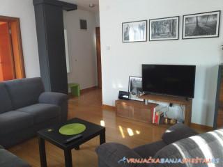 Apartman Sanjar  - Vrnjačka Banja Apartmani