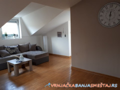 Apartman Savić - Vrnjačka Banja Apartmani