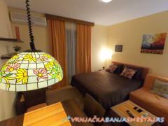 Apartman Seka-Raj - apartmani u Vrnjačkoj Banji