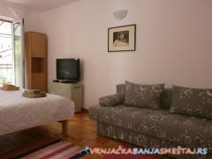 Apartman Simona kod kino mosta - Vrnjačka Banja Apartmani